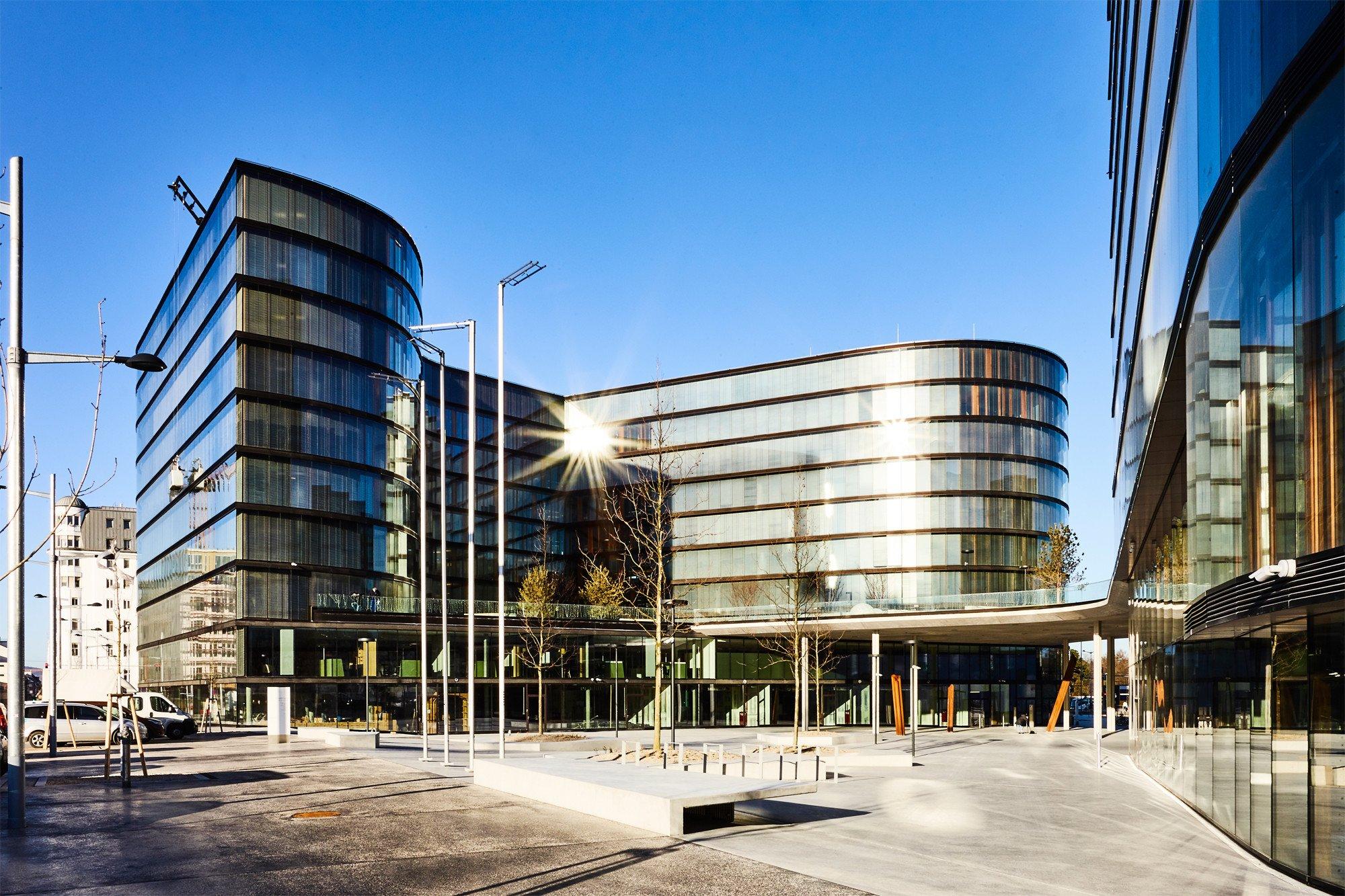 Erste Bank Wien