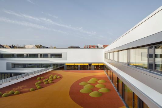 3. Schule – Grundschule der Stadt Leipzig