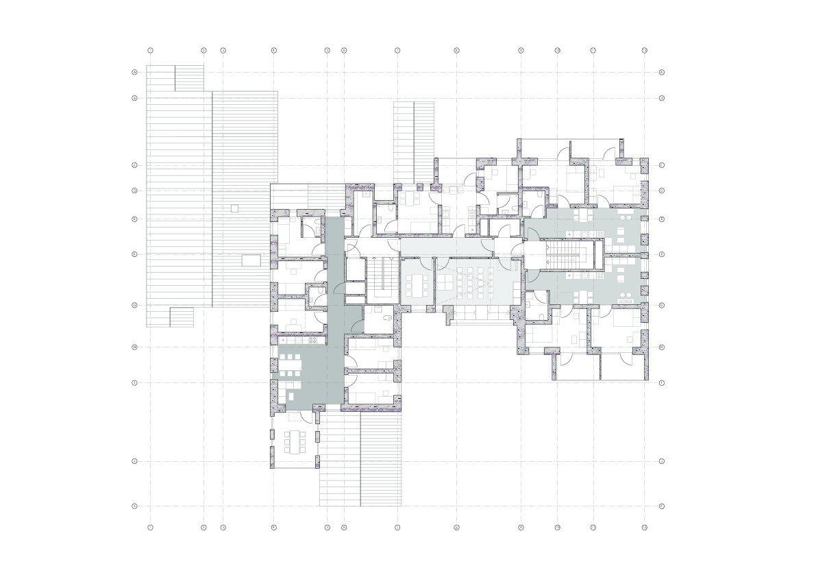 Charmant Kleine Nurdachhaus Pläne Galerie   Rahmen Ideen .