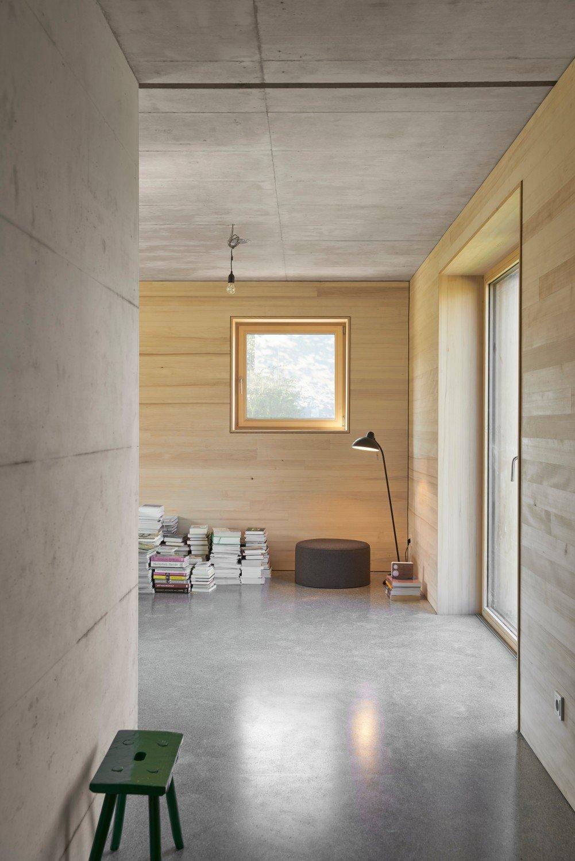 Beautiful Interieur Bodenbelag Aus Beton Haus Design Bilder Gallery ...