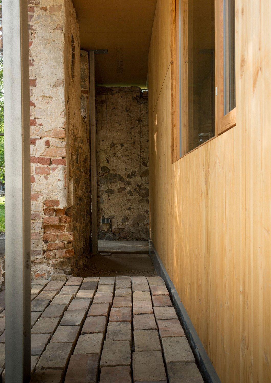 wohnen im denkmal umbau in sch neiche d mmstoffe wohnen baunetz wissen. Black Bedroom Furniture Sets. Home Design Ideas