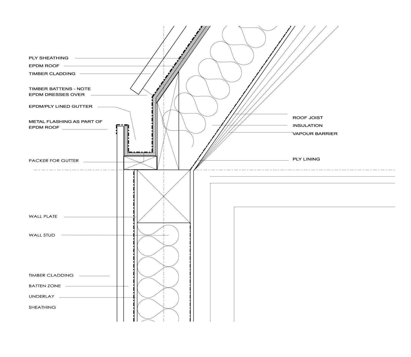 gemeinschaftshaus und fahrzeughalle im westonbirt arboretum geneigtes dach sonderbauten. Black Bedroom Furniture Sets. Home Design Ideas