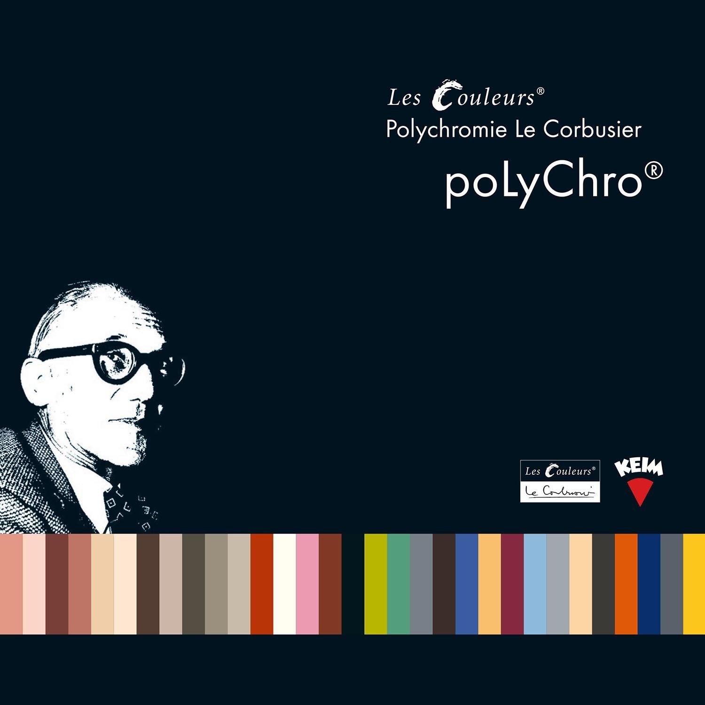 Le Corbusiers Farben Fur Die Fassade Fassade News Produkte Archiv Baunetz Wissen