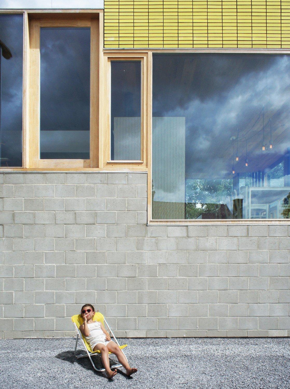 Wohnhaus Stephanie Kevin In Haaltert Mauerwerk Wohnen Efh