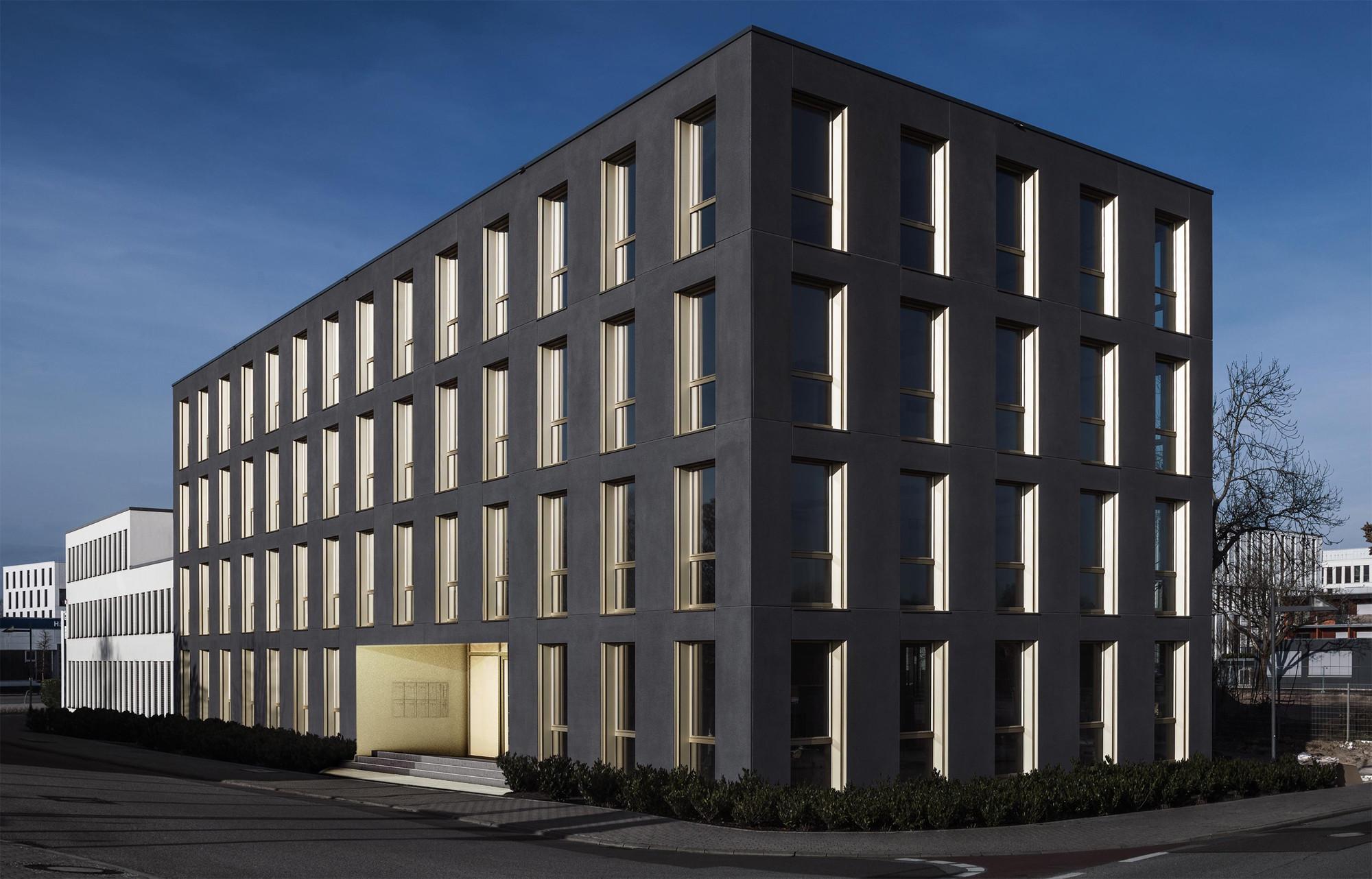 Wand- und Fassadenbau mit Textilbeton   Nachhaltig Bauen   News ...