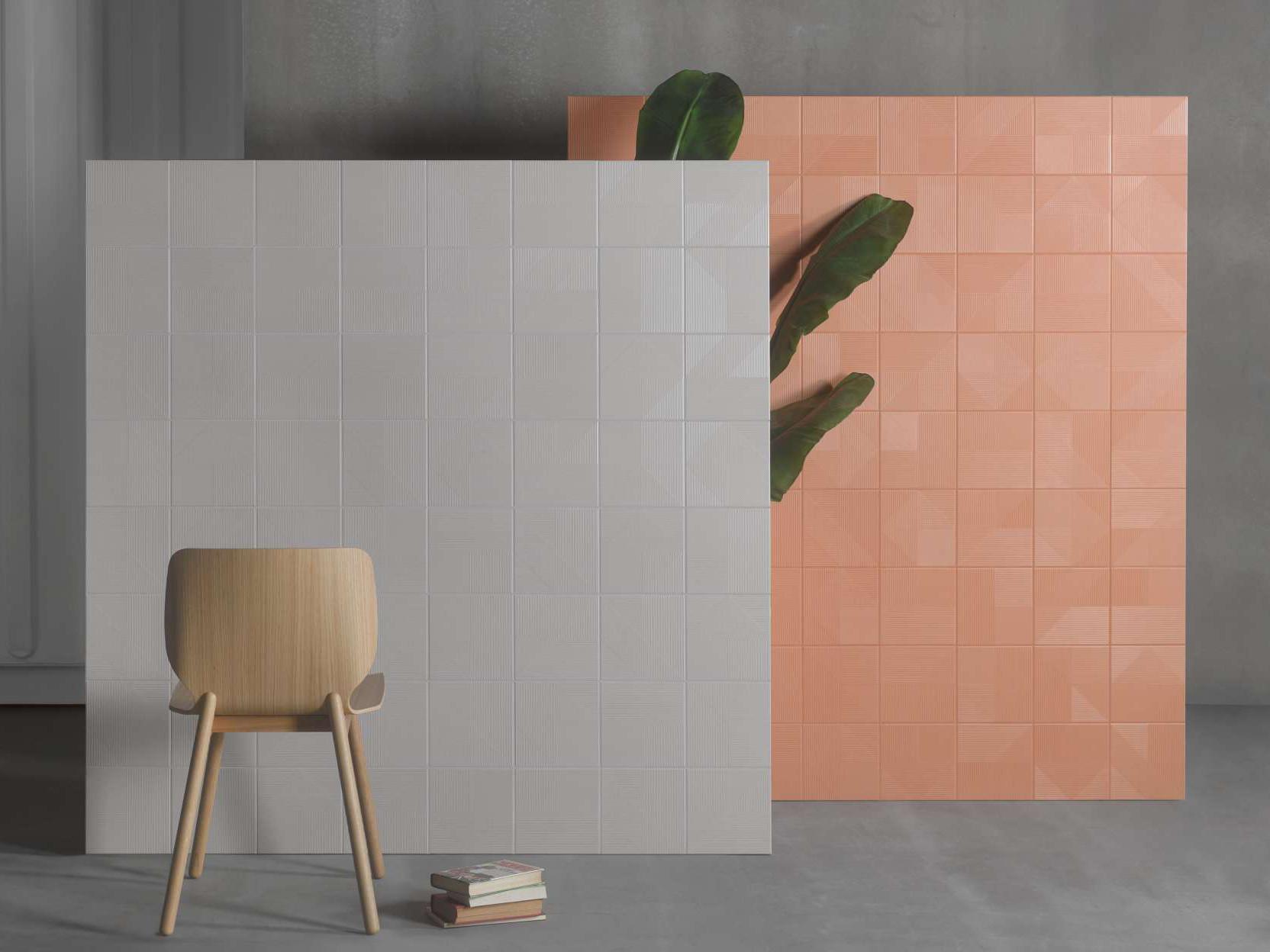 feinsteinzeug im stil klassischer zementfliesen fliesen und platten news produkte baunetz. Black Bedroom Furniture Sets. Home Design Ideas
