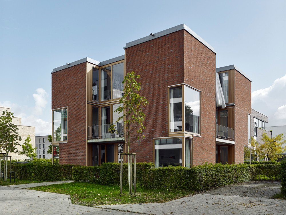 Bremen Stadtwerder