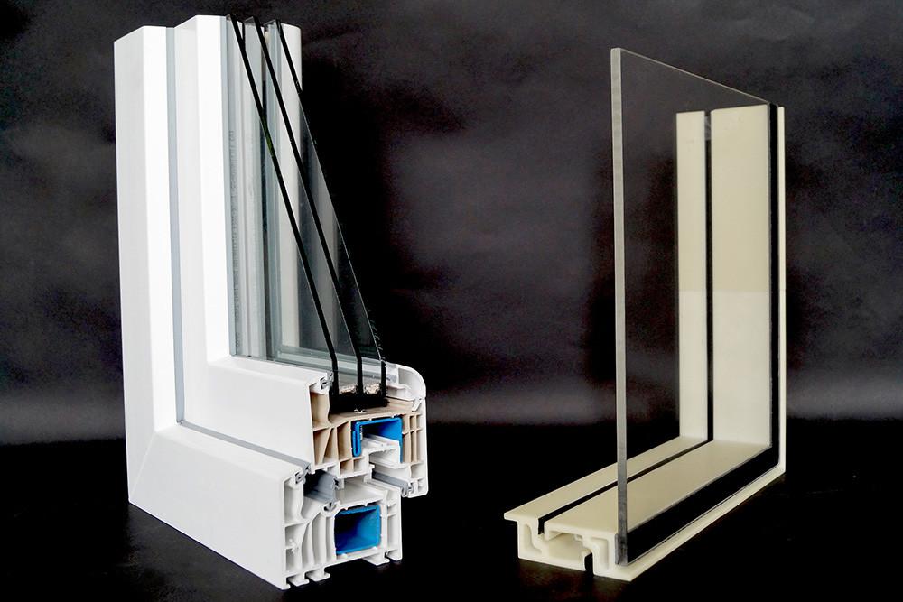 ultraleichtes fenstersystem mit vakuumisolierglas glas news produkte baunetz wissen. Black Bedroom Furniture Sets. Home Design Ideas