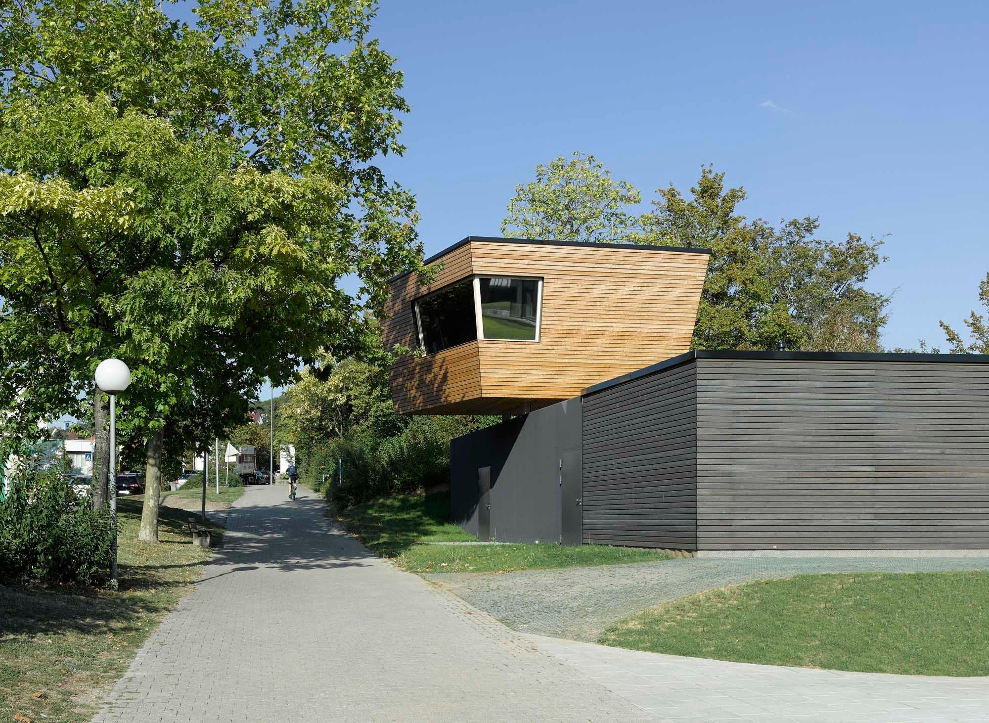 hallenbad und sportzentrum in leonberg bauphysik sport freizeit baunetz wissen. Black Bedroom Furniture Sets. Home Design Ideas