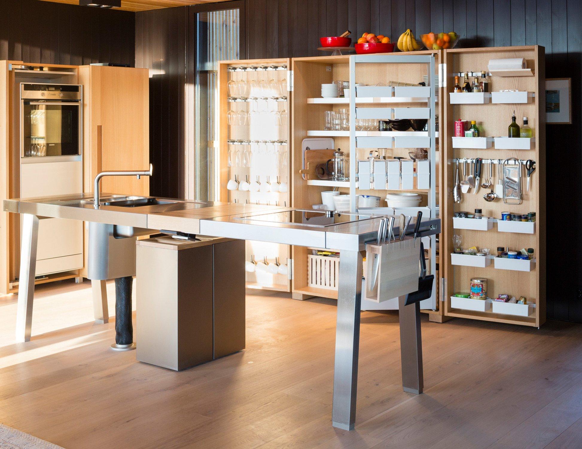 Fußbodenheizung Unter Dielenboden wochenendhaus in kvitfjell gesund bauen wohnen baunetz wissen