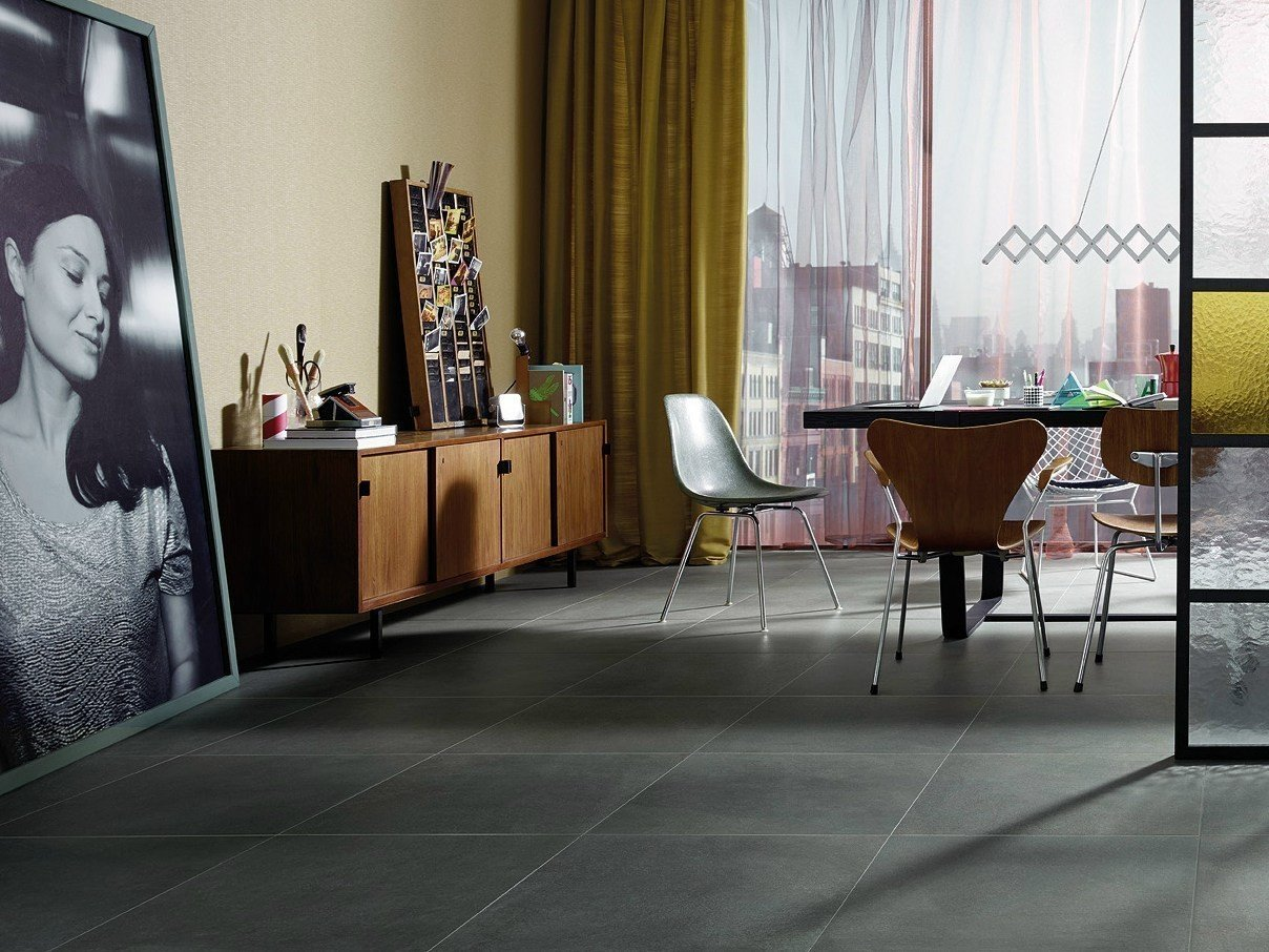Von Gesteinen inspirierte Fliesenkollektion | Fliesen und Platten ...