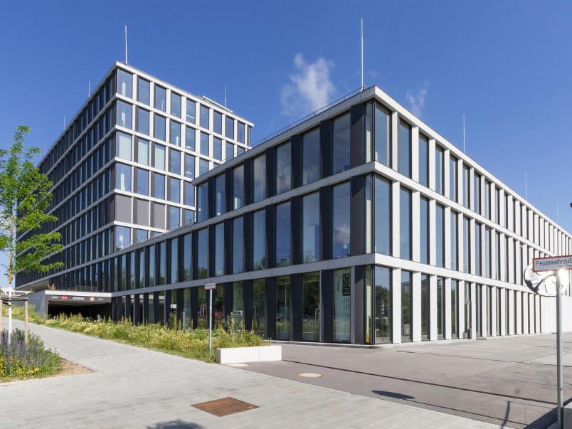 technologiezentrum techbase in regensburg heizung b ro. Black Bedroom Furniture Sets. Home Design Ideas