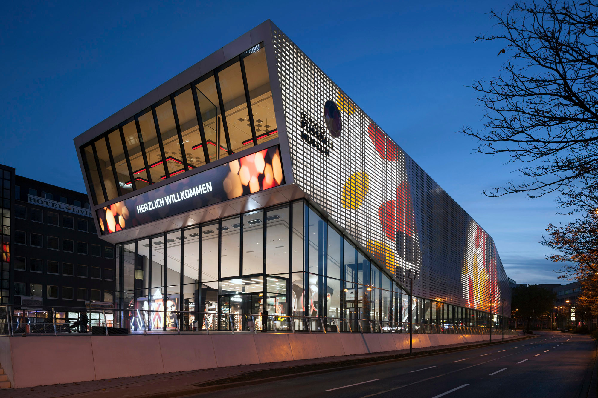 Museum Dortmund