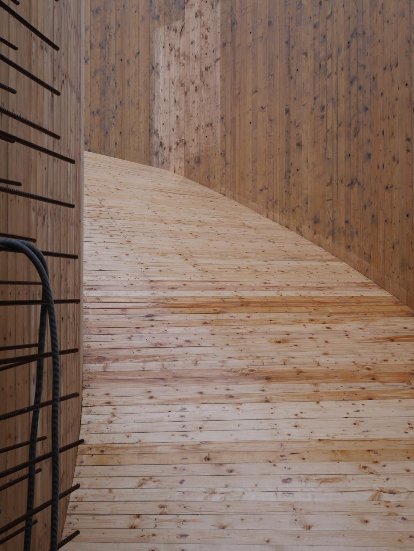 primarschulhaus vinci in suhr | beton | bildung | baunetz_wissen