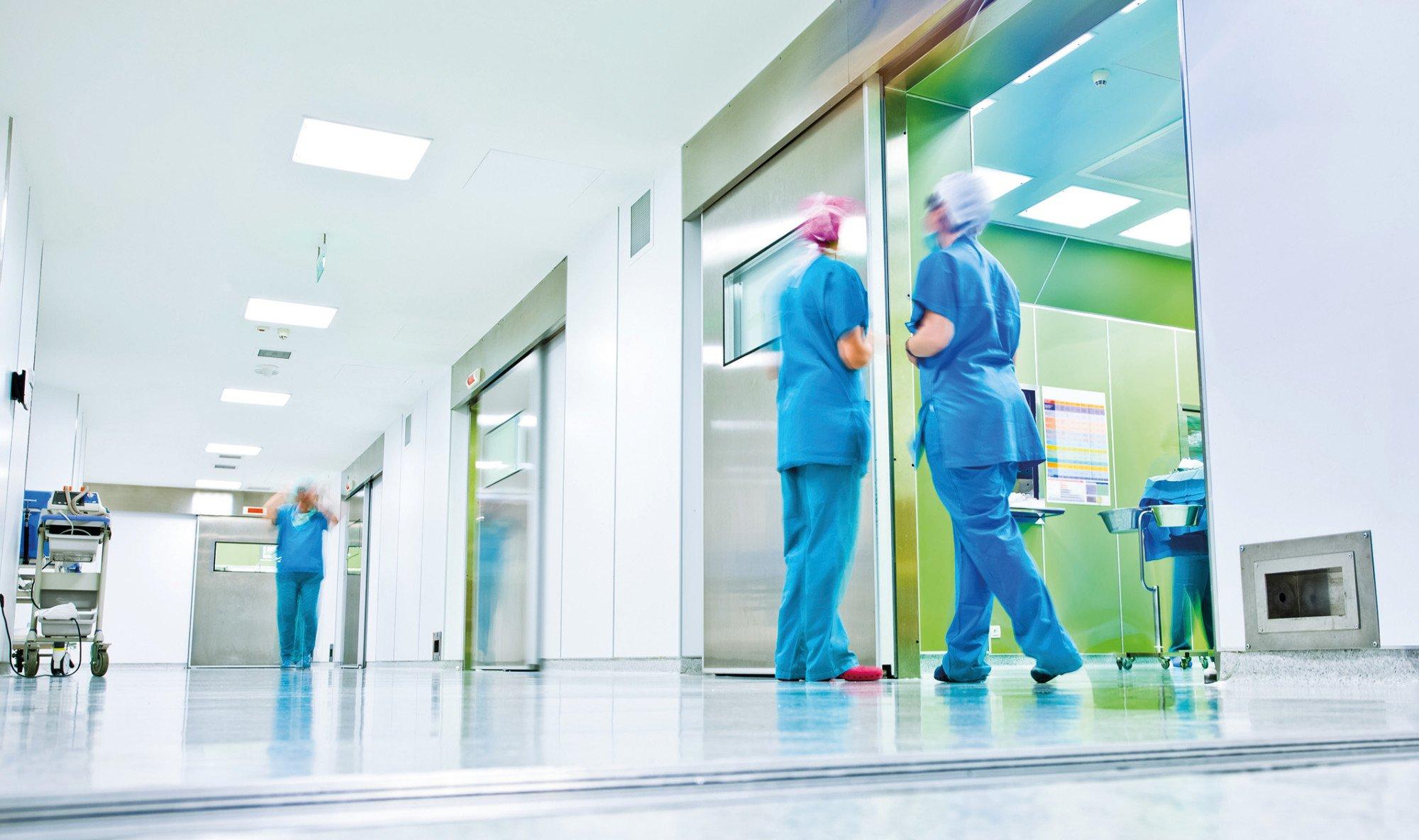 Antibakterielle Wand- und Deckenfarbe | Gesund Bauen | News/Produkte ...