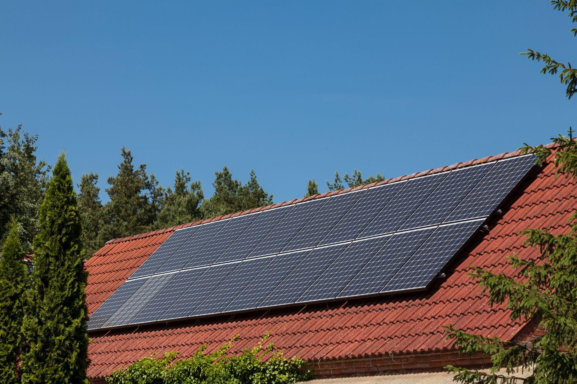 Hybridkonzept Mit Brennstoffzelle Und Photovoltaik Gebaudetechnik News Produkte Baunetz Wissen