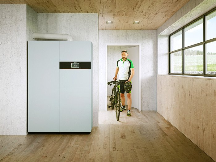 warmwasserspeicher bedarfsgerecht dimensionieren heizung planungshilfen baunetz wissen. Black Bedroom Furniture Sets. Home Design Ideas