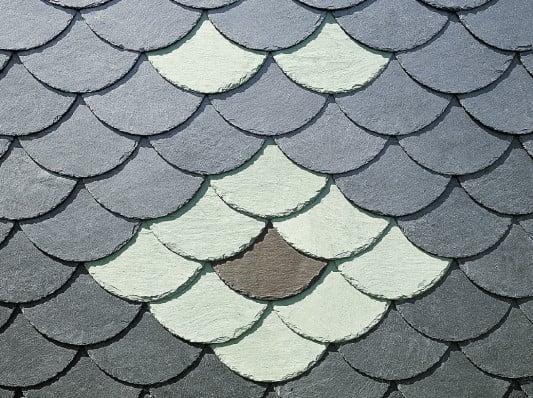 dekorative deckungen schiefer glossar baunetz wissen. Black Bedroom Furniture Sets. Home Design Ideas