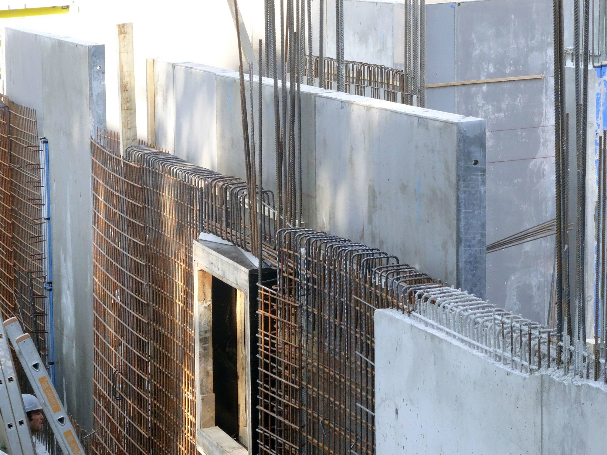 Bewehrung Beton Glossar Baunetz Wissen