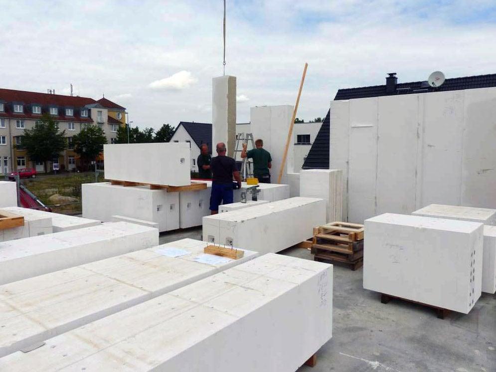 porenbeton beton glossar baunetz wissen. Black Bedroom Furniture Sets. Home Design Ideas