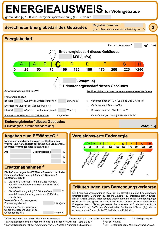 Energieausweis   Heizung   Glossar A-Z   Baunetz_Wissen