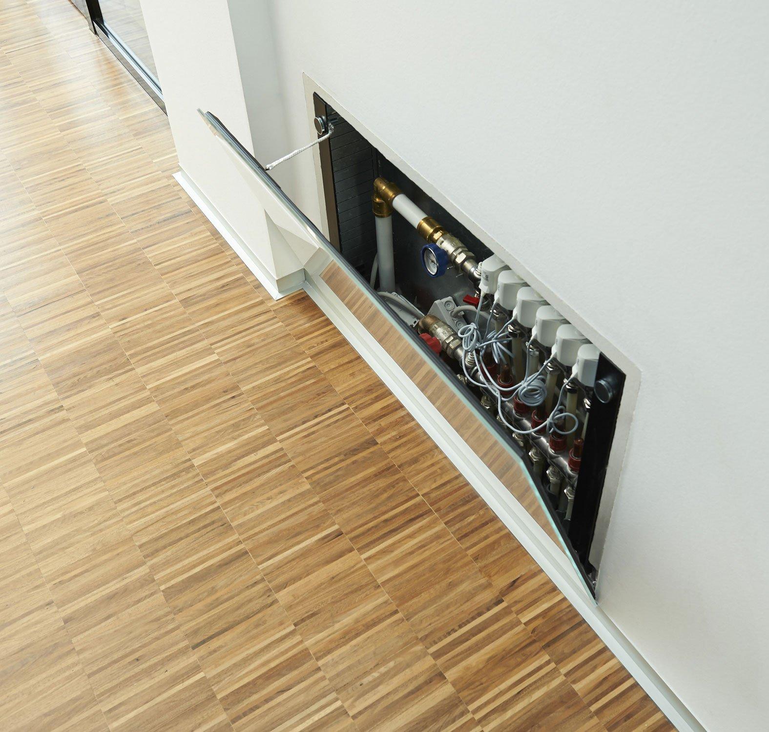 heizkreisverteiler heizung glossar baunetz wissen. Black Bedroom Furniture Sets. Home Design Ideas