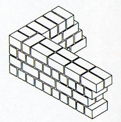 24er Mauerwerk