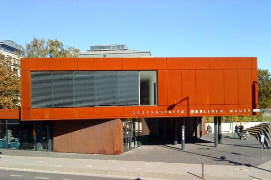 Cortenstahl Fassade Glossar Baunetz Wissen