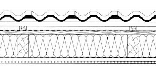 Warmdach Geneigtes Dach Glossar Baunetz Wissen