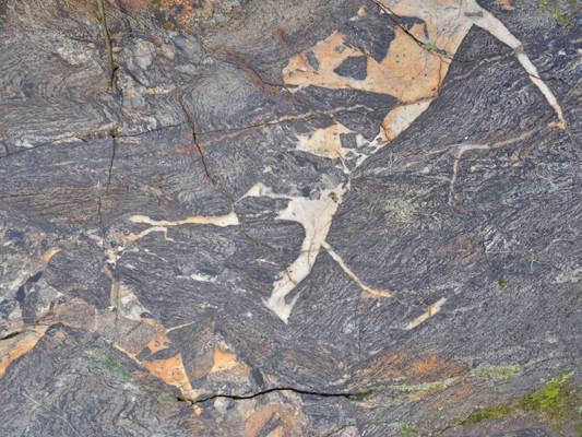 Asphalt Fußbodenplatten ~ Migmatit fliesen und platten glossar a z baunetz wissen