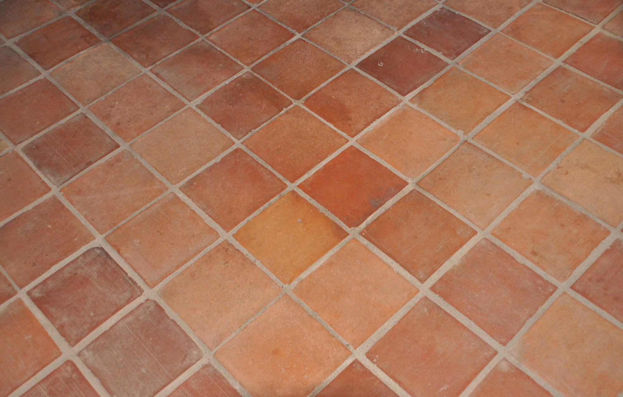 terracotta fliesen und platten glossar baunetz wissen