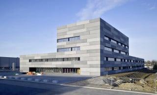 Physikinstitut in Chemnitz