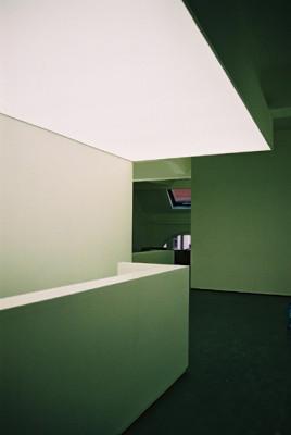 Musikstudio mit Wohnbereich in Berlin