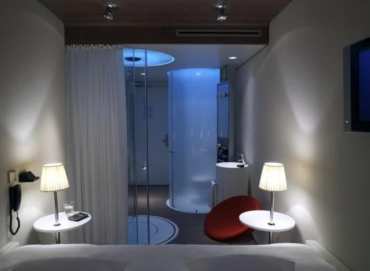 Designhotel in Amsterdam/NL | Bad und Sanitär | Hotel/Gastronomie ...