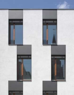 paul wunderlich haus in eberswalde nachhaltig bauen. Black Bedroom Furniture Sets. Home Design Ideas