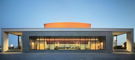 Konzert-Theater in Coesfeld