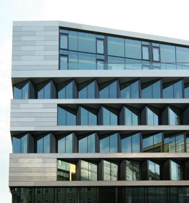 Wohn- und Geschäftshaus in Hamburg