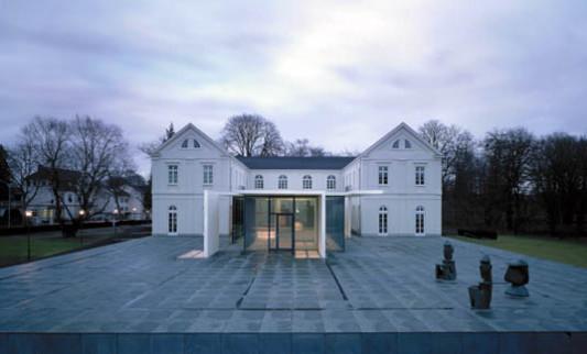 Max-Ernst-Museum in Brühl