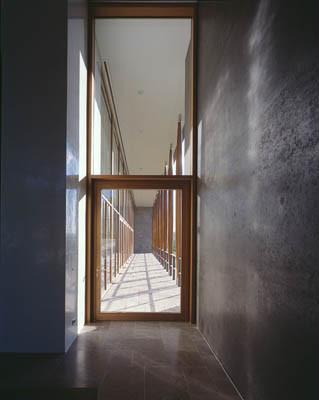 Strudelbachhalle in weissach beton freizeit sport - Betonwand garten ...