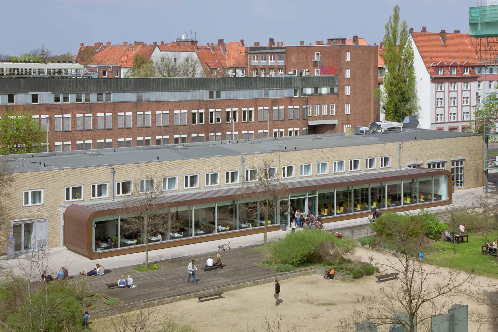Conti Mensa Hannover