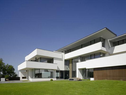 Mehrgenerationenhaus in stuttgart nachhaltig bauen for Haus bauen stuttgart