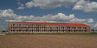St. Emmeram Realschule in Aschheim