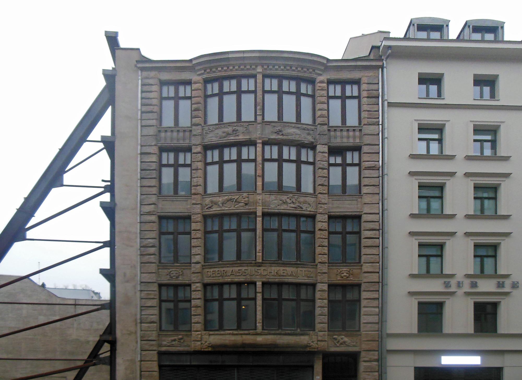 Altbauten nachhaltig sanieren nachhaltig bauen bauteilsanierung baunetz wissen - Kastenfenster sanieren berlin ...