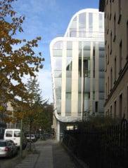Wohnhaus In Born Fassade Wohnen Baunetz Wissen