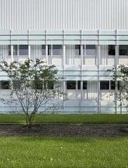 Transluzent Fassade Glossar Baunetz Wissen