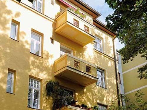 Balkonsanierung Thermische Trennung Und Passivhaus Zertifiziert