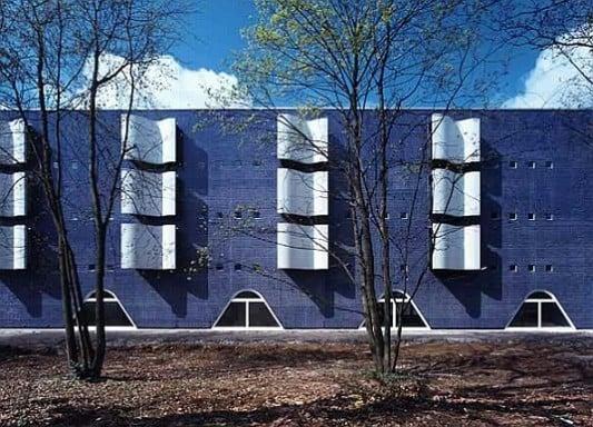 Gustav von Schmoller Schule in Heilbronn