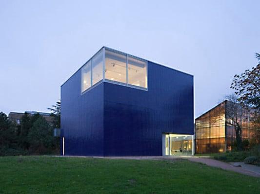 Loki Schmidt Haus In Hamburg Fliesen Und Platten Kultur Bildung