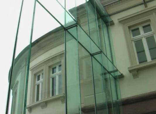 therme in badenweiler glas sport freizeit baunetz wissen. Black Bedroom Furniture Sets. Home Design Ideas