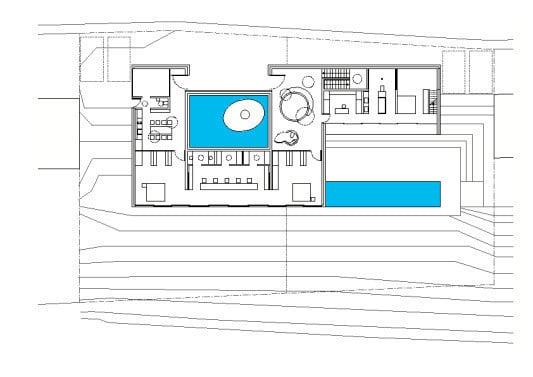 wohnhaus im vorland der schw bischen alb bad und sanit r wohnen baunetz wissen. Black Bedroom Furniture Sets. Home Design Ideas